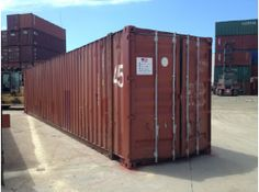 OTHER EQUIPMENT 45ft Cargo Container - http://equipmentrentall.com/other-equipment-45ft-cargo-container/