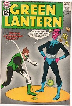 green lantern comics - Google Search