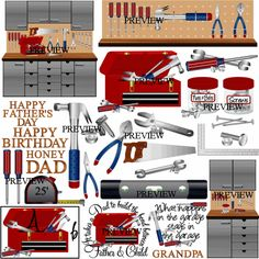 144 Best Tools Birthday Images Christmas Gifts