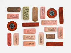Day 1: Vintage Erasers by Lisa Congdon at 20x200 - to me it connotes being able to fix mistakes and start over (I'm not sure if that's what the artist intended)