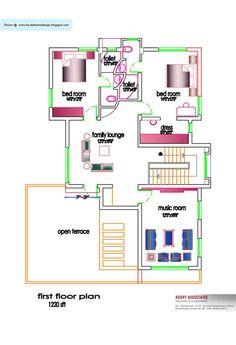 Plan Sq Ft Kerala Home Design Architecture House Plans Home Plans Modular Home  Plans Home Design
