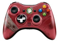Tomb Raider Limited Edition Controller Xbox 360