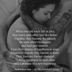 Soulmate Love Quotes, Love Quotes For Him, Quotes To Live By, Twin Flame Love Quotes, Soulmate Signs, The Words, Passionate Love Quotes, Les Sentiments, Romantic Love Quotes