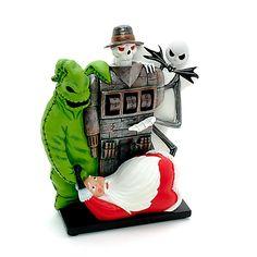 Nightmare Before Christmas countdown calendar!