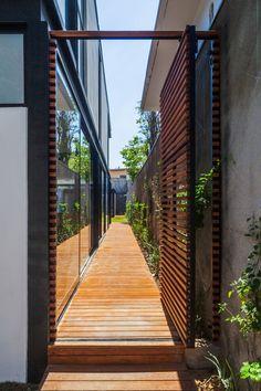 Casa 7x37,© Rafaela Netto