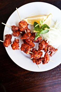 Chicken Tikka By Lavanya Sabin