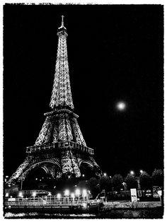 Torre Eiffel me encanta ( la ciudad del amor y de la luz)