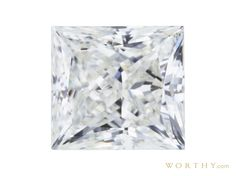 GIA 1.51 CT Radiant Cut Solitaire Ring Sold at Auction for $4,021