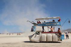 Desierto de Nevada (Estados Unidos) - Quiniela Traveler: los destinos Traveler a los que viajar en agosto