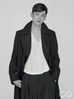 2014.01, GQ, Kim Won Joong