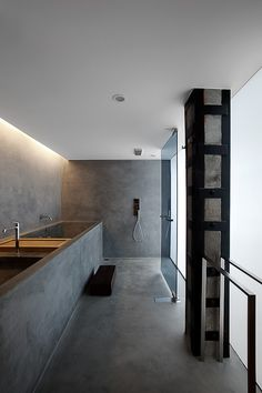 Waterhouse boutique hotel in Shanghai, China designed by NHDRO.