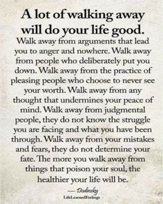 """Inspirational Motivational Quotes That Will Inspire You Extremely """"Don't judge each day by the harvest you reap but by the seeds that you plant. Best motivational quotes about life sayings """"The… Life Quotes Love, Wisdom Quotes, Great Quotes, Quotes To Live By, Inspirational Quotes, Walk Away Quotes, Not Perfect Quotes, Peace Of Mind Quotes, Super Quotes"""