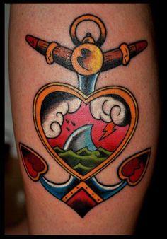 Découvrez ce tatouage et des milliers d'autres photos de tattoo sur Inkage