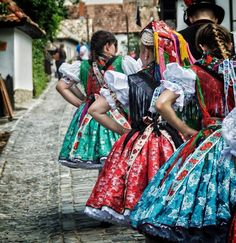 Hungary is a rich country when it comes to folk festivals. You can learn about Hungarian traditions at different festivals all year around. Hungarian Women, Peasant Clothing, Folklore, Folk Festival, Folk Dance, Folk Costume, Historical Clothing, Traditional Dresses, Pretty People