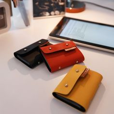 Credit card holder #accessories #lifestyle #stationery #product #design