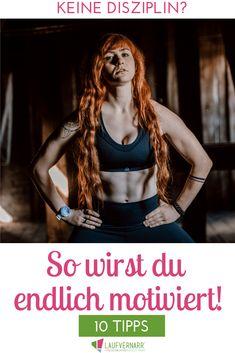 Endlich motiviert - für immer! Träumst du auch davon, deine Motivation zu finden und sie endlich lebenslang zu entfachen? Dann bist du hier richtig und findest Tipps für mehr Disziplin, Motivation und Durchhaltevermögen in den Bereichen Fitness, Ernährung und Job! Fitness Models, Fitness Motivation, All About Fashion, Wonder Woman, Superhero, Health, Sports, Movies, Movie Posters