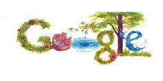 July 14, 2014 Doodle for Google Winner - Hong Kong