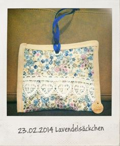 Lavendelsäckchen Nadine