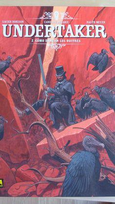 Undertaker 2 - Como danzan los buitres
