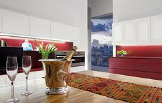 La cocina, transformada de estancia a ambiente estético y emocional, donde desarrollamos un estilo propio en nuestro hogar.