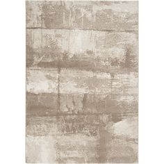 Surya Contempo Safari Tan Rug