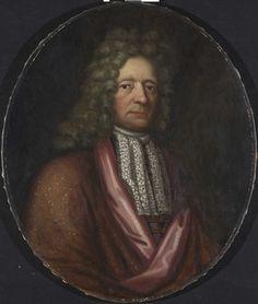 Museet sier: Avbildet person:Müller, Peder Pedersen Kunstner Thyge Matthiasen 1600