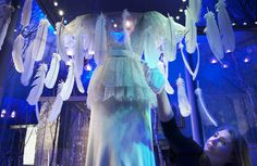 Princess Diana's Gown @ Enchanted Palace by BitchBuzz, via Flickr
