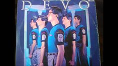 DEVO - New Traditionalists VIRGIN (1981) Full LP