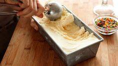 I Can't Pin It!: No-Churn Vanilla Ice Cream