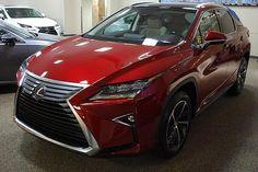 2016 Lexus RX 350 http://www.mcgrathlexusofchicago.com/VehicleSearchResults?search=new&make=Lexus