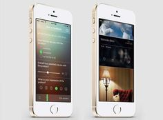 21-admrk 25 UI Designs Which Follow The Latest Design Trends