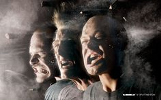 NOISIA ~ Split The Atom
