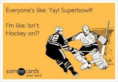 hockey vs football - Google Search