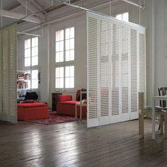 Studio Apartment Curtain Divider cheap ikea curtain panels make cute room divider>> love hte