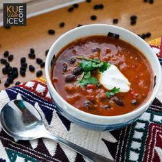 Pikantna supa od pasulja - Kuvarice.com