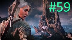 Witcher 3 Story Gameplay Walkthrough Part 59 - Child of the Elder Blood #game #xbox