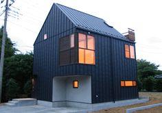 ガルバリウムの外壁 - 住宅設計・構造設計 - 専門家プロファイル