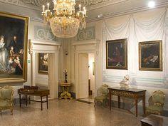Blu, Palazzo d'Arte e Cultura
