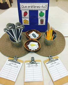 """""""We started exploring surveys this week in our class! Check out this great activity that my amazing…"""" Questions To Ask, Learn French, Reggio, Jouer, Exploring, Kindergarten, King, Activities, Learning"""