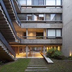 Galería de Edificio Acuña de Figueroa / Estudio Abramzon + Estudio ZZarq - 8