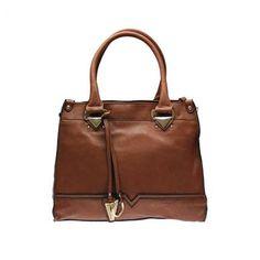Feine Handtasche (in 6 bezaubernden Farben) #brown #handbag #fashion #jepo
