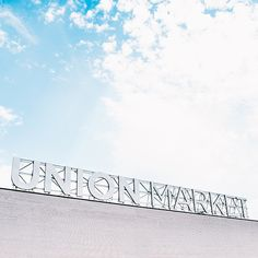 Washington DC's Union Market - There are more than 30 places to shop, eat and drink at Union Market.