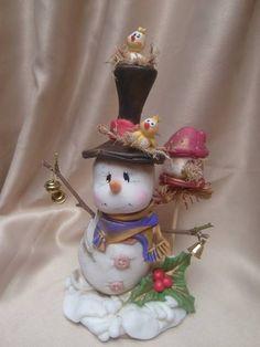 Boneco de Neve                                                                                                                                                                                 Mais