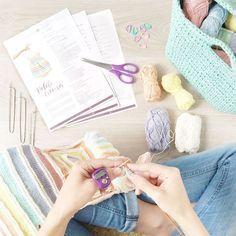 Modern knitting, crochet & sewing patterns by CreativaAtelier Baby Knitting Patterns, Knitting Designs, Free Sewing, Knitting Patterns Free, Crochet Patterns, Free Pattern, Knitting Dolls Clothes, Knitted Baby Clothes, Doll Clothes Patterns