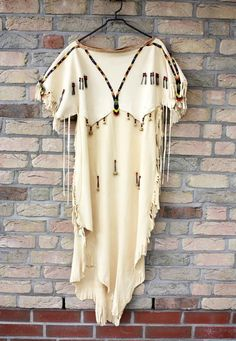 northern cheyenne indian native american beaded buckskin dress circa 1940 native american. Black Bedroom Furniture Sets. Home Design Ideas