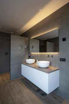 Double Vanity, Bathroom, Apartment Bathroom Design, Bathrooms, Double Sink Vanity, Bathing, Bath, Bathtub