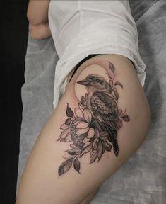 Marie Tattoo, Australia Tattoo, Western Tattoos, Quarter Sleeve Tattoos, R Tattoo, Badass Tattoos, Crazy Makeup, Pretty Tattoos, Skin Art