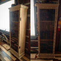 Armoire, Palette, Rustic, Furniture, Home Decor, Clothes Stand, Country Primitive, Decoration Home, Closet