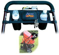 NEW Stroller Cupholder Tray Fits Rock Star I'COO Jane | eBay