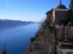 The Italian Landscapes Paesaggi italiani